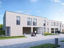 Nieuwbouw Woning te koop in Kontich, Deken Jozef Van Herckstraat 33