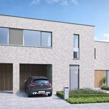 Nieuwbouw Woning te koop in Kontich, Deken Jozef Van Herckstraat 31