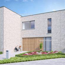 Nieuwbouw Woning in Kontich, Deken Jozef Van Herckstraat 29