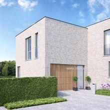 Nieuwbouw Woning in Kontich, Deken Jozef Van Herckstraat 23
