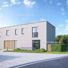 Nieuwbouw Woning in Kontich, Deken Jozef Van Herckstraat 15