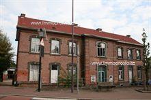 Woning in Aarschot, Langdorpsesteenweg 313 -315-317