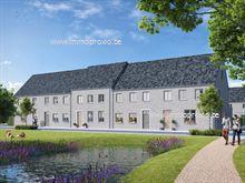 Nieuwbouw Woning te koop in Ninove, Witkapstraat 1