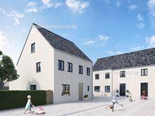 7 Maisons neuves a vendre à Ninove