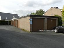 Garage te huur in Beveren-Leie