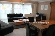 Appartement in Oostende, Van Iseghemlaan 123