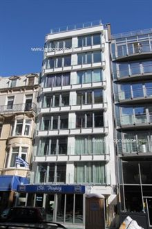 Appartement A louer Oostende