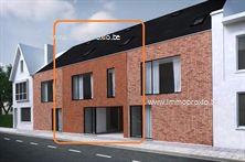 Nieuwbouw Huis in Gent
