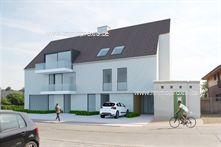 4 Nieuwbouw Appartementen te koop Waregem, Boulezlaan 55