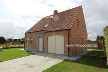 Huis in Knesselare, Nieuwendorpe 1