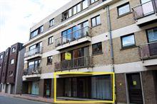 Appartement in Zottegem, De Colfmackerstraat 6 / 1