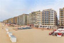 Nieuwbouw Commercieel in De Panne, Zeedijk 3