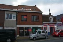 Handelspand in De Panne, Garzebekeveldstraat 2