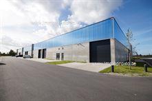 Industrieel te huur Oostende