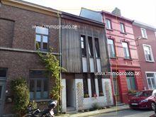 Woning in Ledeberg, Weidestraat 12