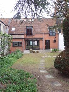 Huis in Wevelgem, Roeselarestraat 25