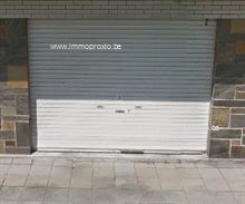 Garage te huur in Blankenberge