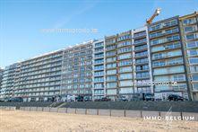 Nieuwbouw Appartement te koop in Blankenberge