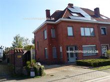 Huis te koop in Astene