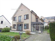Appartementsgebouw in Lierde, Nieuwe Wijk 94