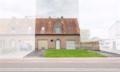 Woning te koop in Hooglede, Ieperstraat 75