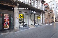 Handelspand in Blankenberge, Langestraat 46