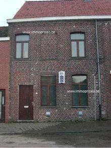 Woning in Nieuwkerke, Heirweg 3