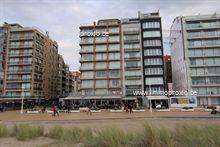 Appartement in Nieuwpoort, Brabantstraat 3A / 01.01