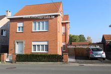 Woning te huur in Knesselare, Nieuwstraat 6