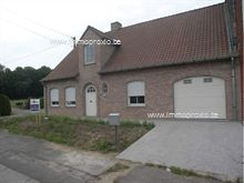 Woning in Kemmel, Kemmelstraat 42