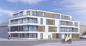 Nieuwbouw Appartement in Diksmuide, Vladslostraat 1A 1.1