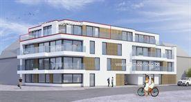 Nieuwbouw Appartement in Diksmuide, Vladslostraat 1A 3.1