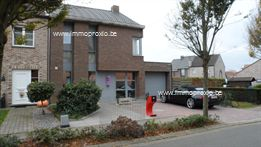 Huis te koop Geel, Azaleastraat 32