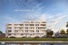 7 Appartementen te koop in Deinze