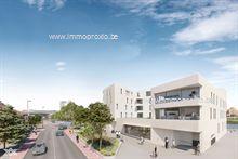 Nieuwbouw Kantoorruimte te koop in Deinze