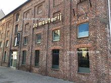 Commercieel in Oudenaarde, Meerspoorsteeg 2