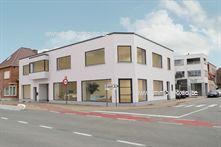 Kantoor Met Woonst te koop in Pittem