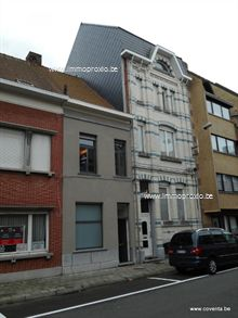 Huis in Menen, Koningstraat 27