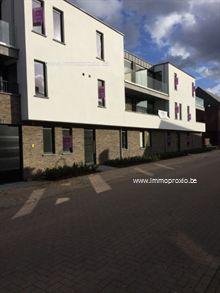 Nieuwbouw Appartement in Geel, Eindhoutseweg 12