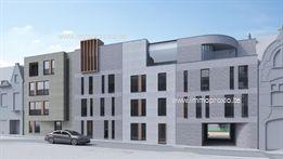 4 Nieuwbouw Appartementen te koop in Gavere