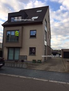 Appartement in Erembodegem, Broeder De Zwaeflaan 9 / 21