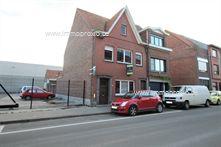 Huis in Kortrijk, Moorseelsestraat 71