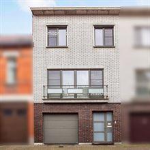 Woning in Sint-Niklaas, Dalstraat 58