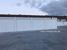 Garagebox in Kortrijk