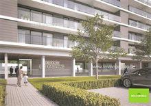 2 Nieuwbouw Appartementen te koop Moeskroen, Rue Du Pere Damien