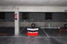 Autostaanplaats te koop in Nieuwpoort, Franslaan 102