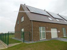 Nieuwbouw Woning te huur in Zwevegem