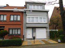Huis in Aalst (9300), Lindenstraat 39