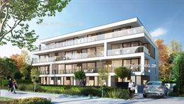 Nieuwbouw Appartement te koop Eeklo, Vlasstraat 20-22