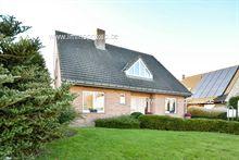 Villa in Melle, John Youngestraat 18